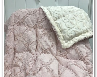 Cozy Weighted Blanket