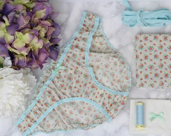 Frilly Knickers Sewing Kit