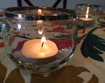 Candle holders / Tea light holders