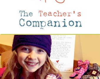 myHeartyKid Guidebook for Teachers
