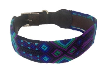 Extra Large Dog Collar XL4