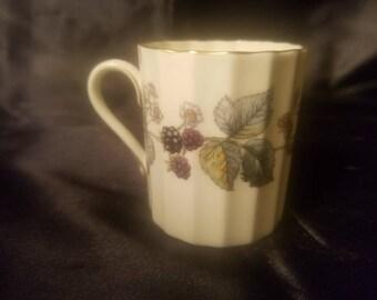 Royal Dorchester Bone China Lavinia Demitasse Cup
