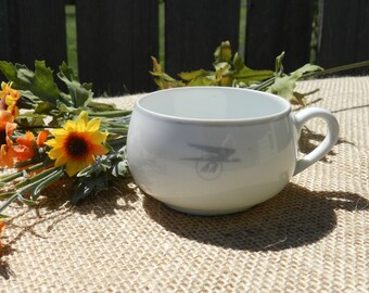 Vintage Airlines Tea cup
