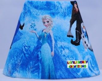 Disney Frozen Elsa Night Light