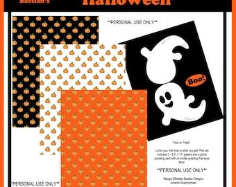 Halloween - Digital Download