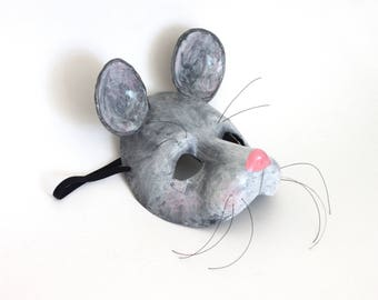 Mouse / Mice head or face mask