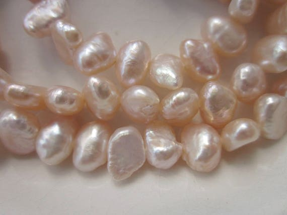 irregular assorted necklace pearls freshwater shaped products
