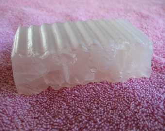 Lady's Ocean Rose Shaving Soap