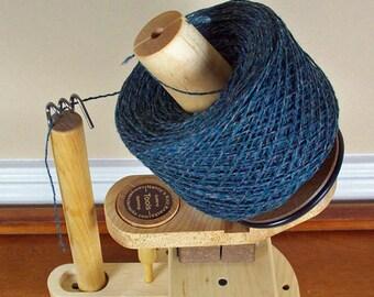 Heavy Duty Ball Winder By Nancy's Knit Knacks