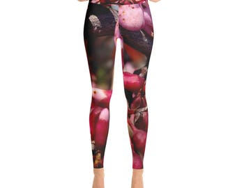 Elkio Yoga Leggings I