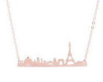 City of Paris Necklace