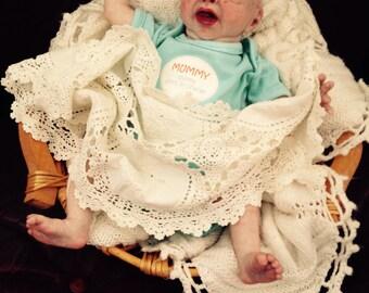 Reborn baby Joshua