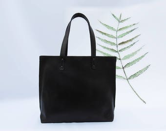 Eco Leather Tote