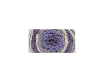 Bernat Blanket Stripes Yarn Grapevine Large Skein 300 Grams