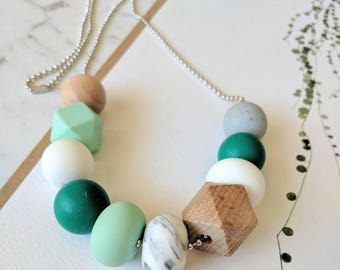 SAGE Necklace