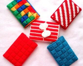 Gift Card Holder, Credit Card Holder, License Holder, Money Holder