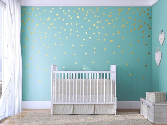 Polka Dots Wall Decals Kids Wall Decals Polka Dot Wall - Wall decals polka dots