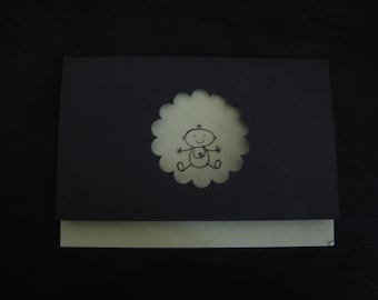 25 Baby Thank You Notes