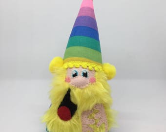 Rainbow gnome of friendship
