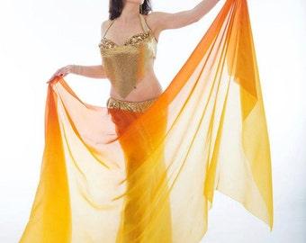 """Silk Veil-""""Goldleaf"""""""