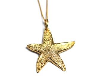 Wishing on a Star(fish)