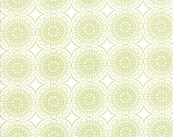 Pepper Flax Sprig 29044 18 by Corey Yoder for Moda Fabrics - Quilt, Quilting, Crafts