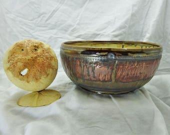 Large bowl, fruit bowl etc