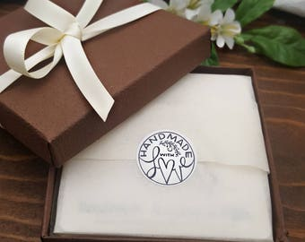 Gift Wrap My Item - Standard Gift Box Option