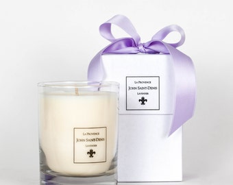 La Provence - Lavender