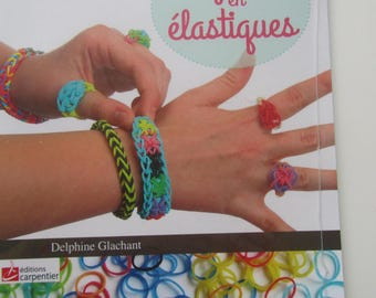 """""""Elastic jewelry"""" book - take the plunge, put to the elastic"""