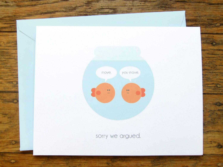 Sorry card instant download diy printable friendship zoom kristyandbryce Gallery