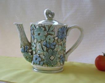 Inarco Cambridge Daisy Teapot
