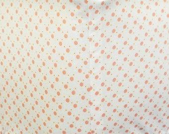 Urban Ikat in Pink Crib Baby Bedding | Crib Sheet