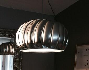 Wind Turbine Pendant Lamp (Home Decor or housewarming gift)