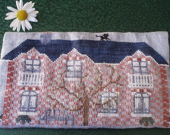 Chart Mathilde Stitching Pocket