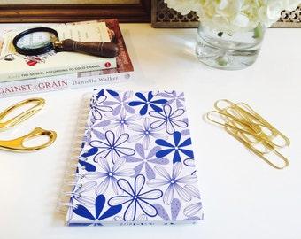 Winter Formal Hardcover Journal