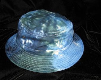 Adult Oceans Blue Gilligans Island Bucket Hat