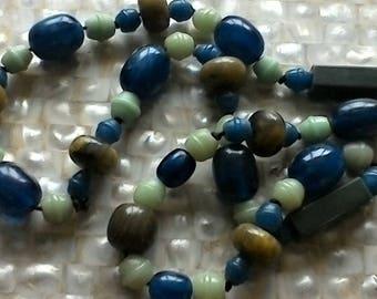 Yummy DECO CELLULOID and GALAITH Beads