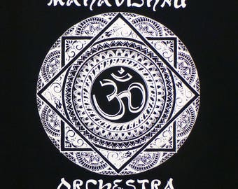 Mahavishnu Orchestra long sleeved t shirt NEW S, M, L, XL
