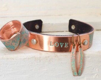 Personalized Gift for Her, Romantic Gifts for Her, Love Bracelet, I Love You More, Gift for Lover, Thinking of You Gift, Wedding Anniversary