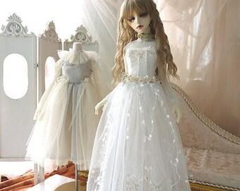 Datura No.16 SDGR Dress