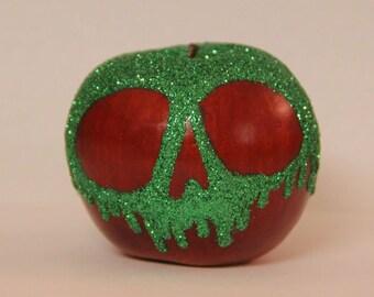 Life Size Snow White Poison Apple