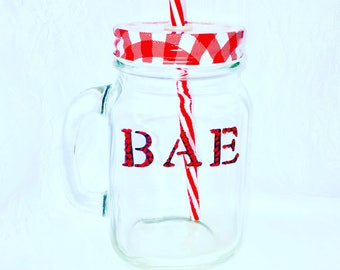 The Bae Tumbler Mug