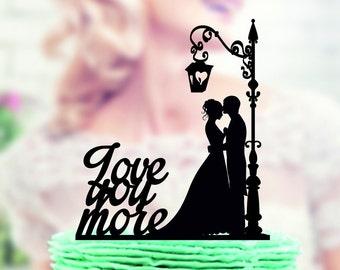 Wedding Cake Topper , Accessories for wedding cakes , Alternative wedding cake toppers , Toppers Funny , Wedding Figurine ,