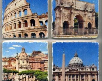 Rome Collection - Original Coasters