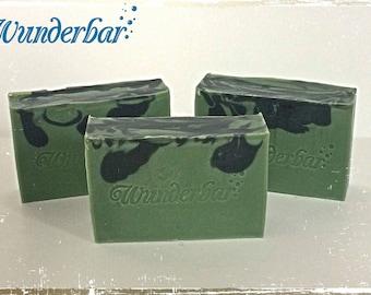 Au The Vert Type Soap