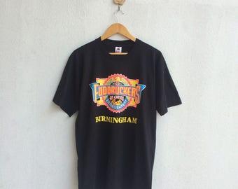 Vintage Fuddruckers T-Shirt Nice Design