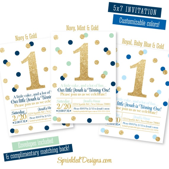 1st birthday invitation boy first birthday invitations like this item filmwisefo Images