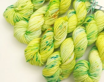 Conspiracy Theory Mini Skein