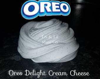 Oreo Delight (Cream Cheese)